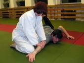 Z tréninku začátečníků